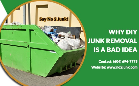 Blog by Say No 2 Junk!